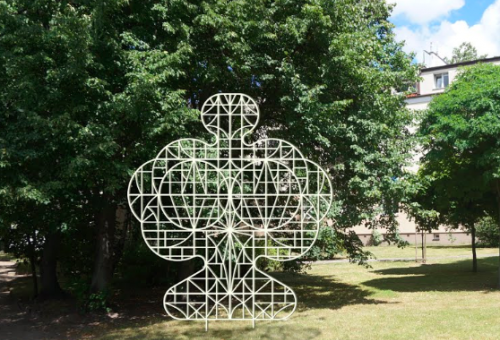 The Biennale exhibition
