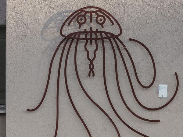 Meduza Adeli Madej