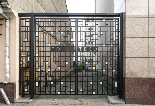 hi.goszi gate