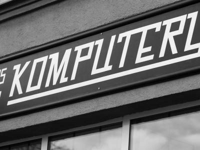 Komputerowy