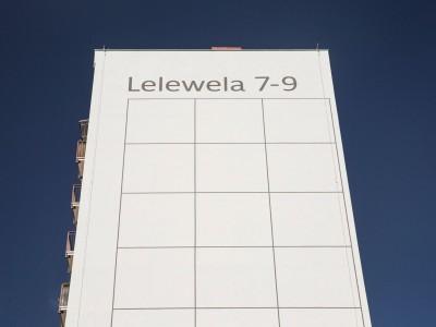 Lelewela 7-9
