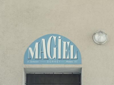 Magiel