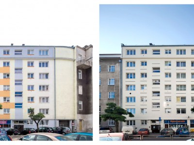 Modernizacja fasadowa