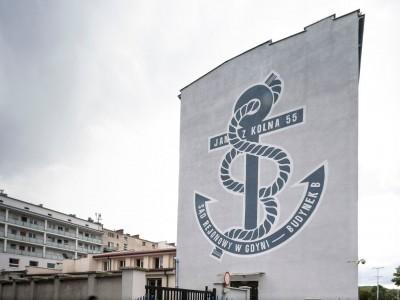 Hakobo mural