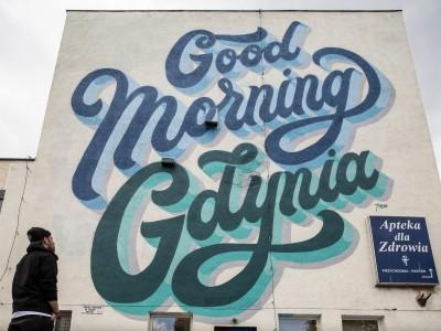 Tyrsa mural