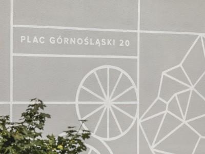 Plac Górnośląski 20