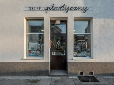 Store for artists