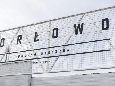 Orlowo Marketplace